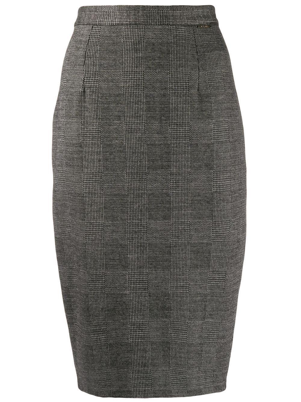 Styland облегающая юбка-карандаш
