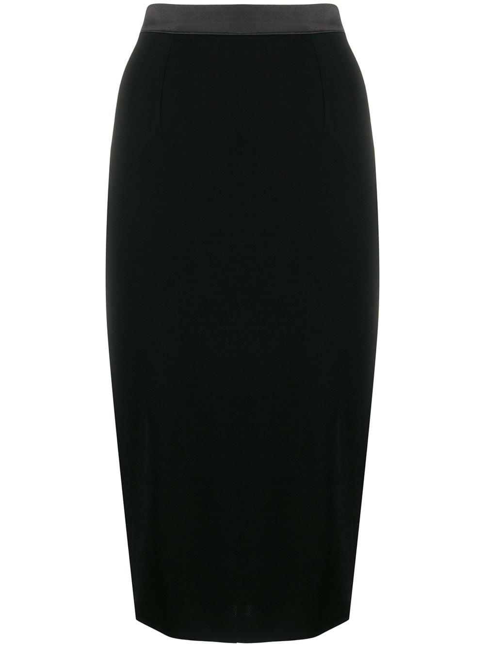 Styland юбка-карандаш миди