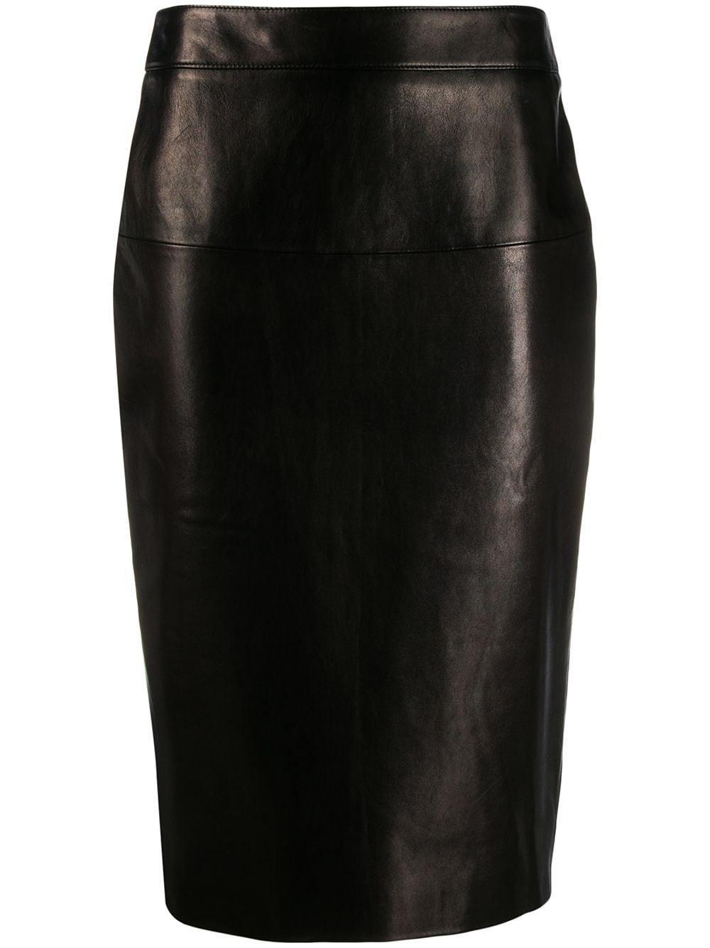 Tom Ford юбка-карандаш длины миди