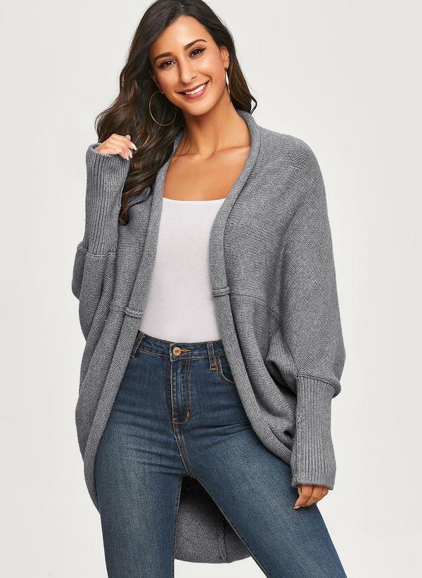 Вязаный свитер осень/зима 2019-2020 1356753