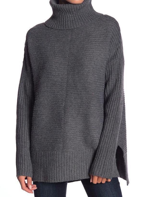 Вязаный свитер осень/зима 2019-2020 1400771