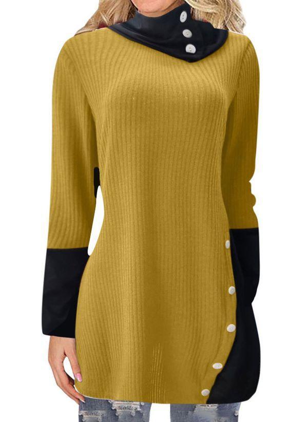 Вязаный свитер осень/зима 2019-2020 1451815