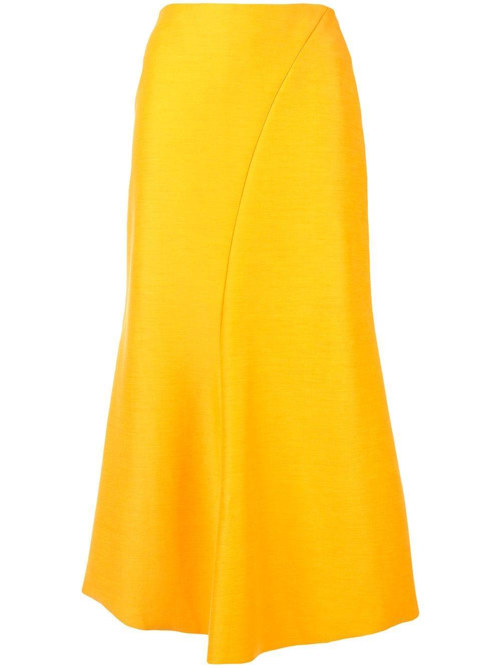 Acler юбка-карандаш Selkin