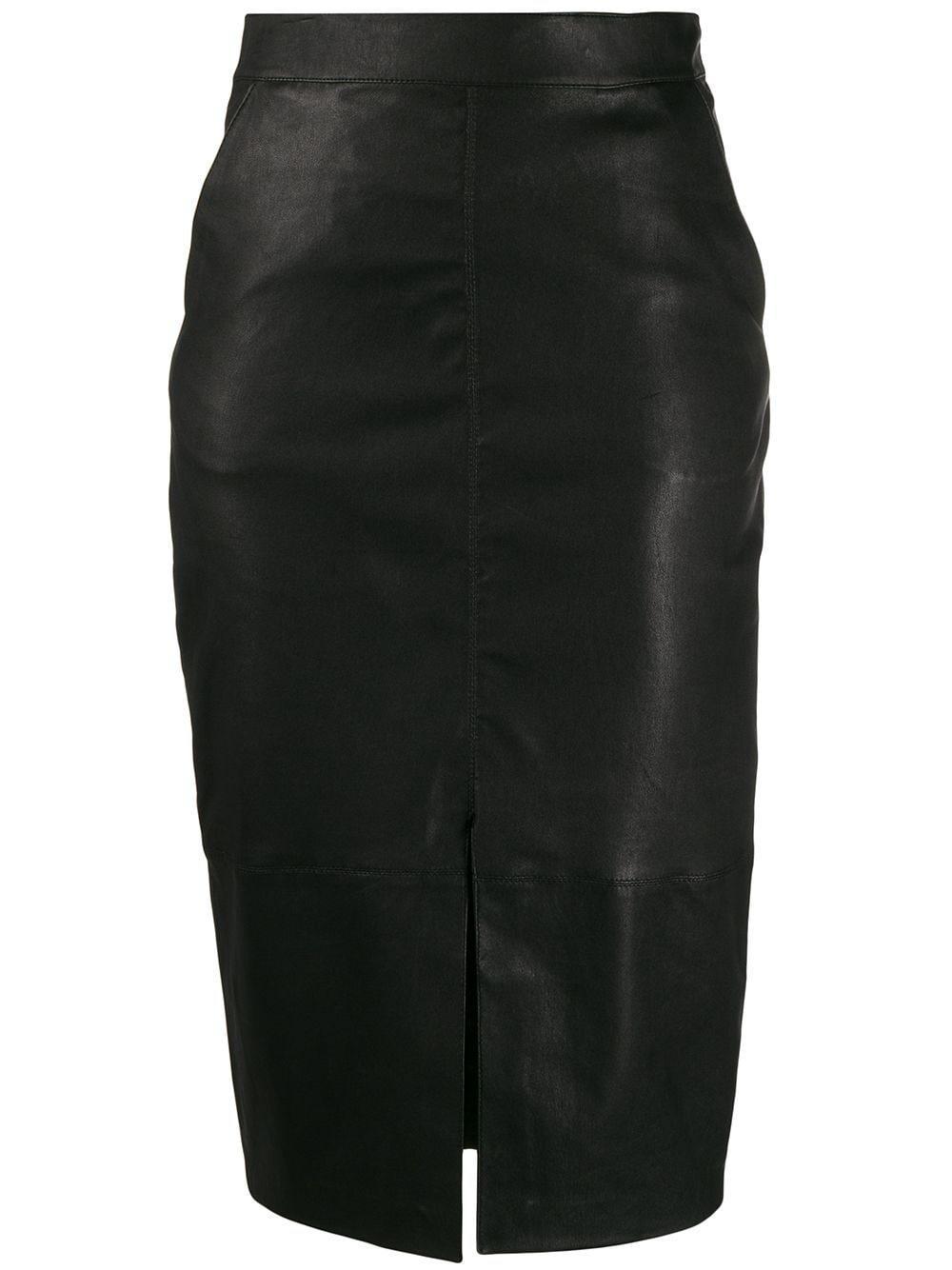 Ba&Sh юбка-карандаш Queen