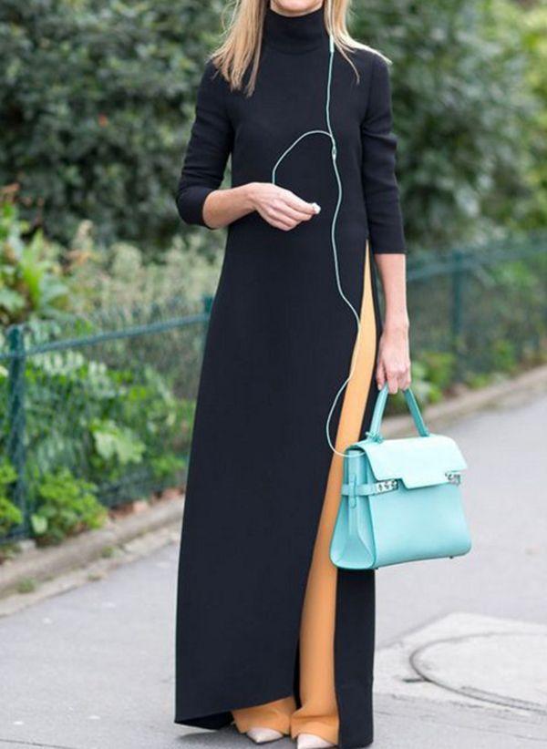 Черные блузки 1459934