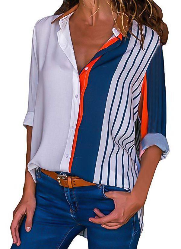 Белая блузка 1278251