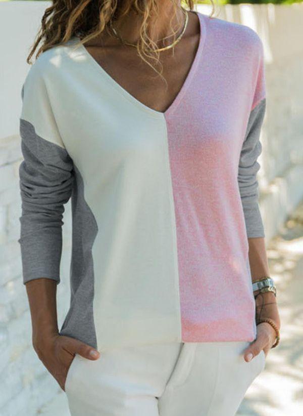 Белая блузка 1314578