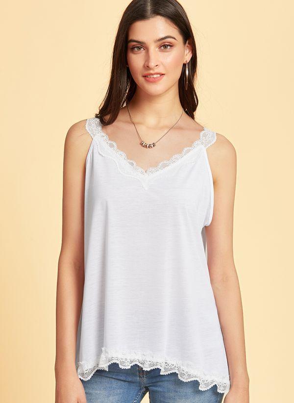 Белая блузка 1342860