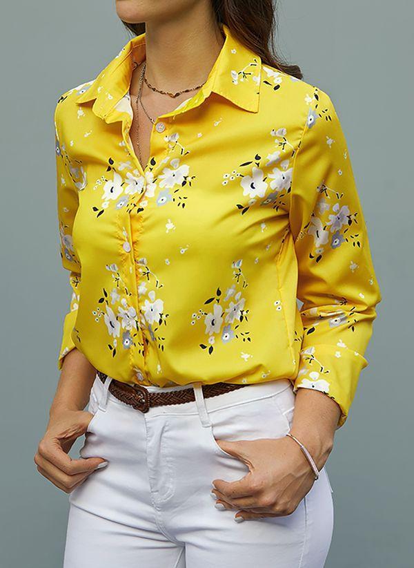 Белая блузка 1467016