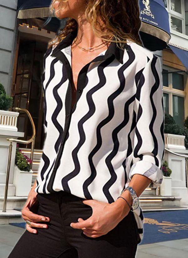 Черные блузки 1290627