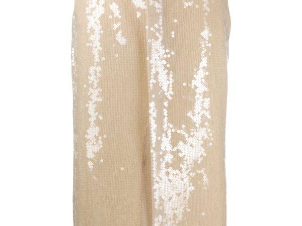 Roland Mouret Nobel sequinned skirt