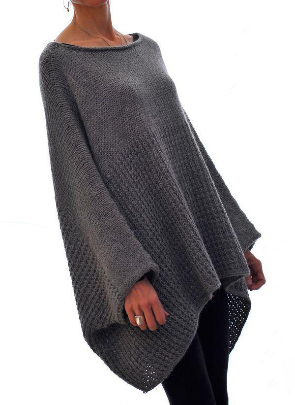 Вязаный свитер осень/зима 2019-2020 1373219