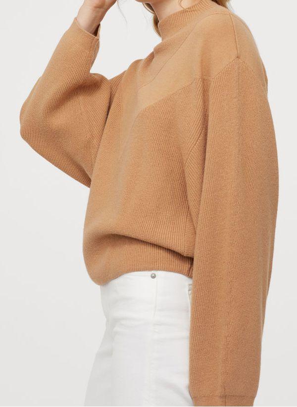 Вязаный свитер осень/зима 2019-2020 1442998
