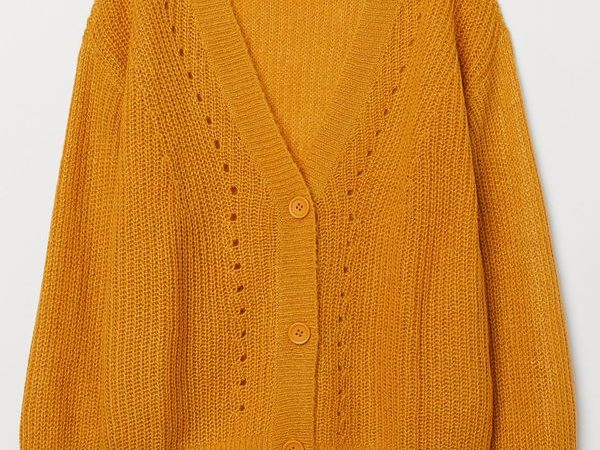 Вязаный свитер осень/зима 2019-2020 1444837