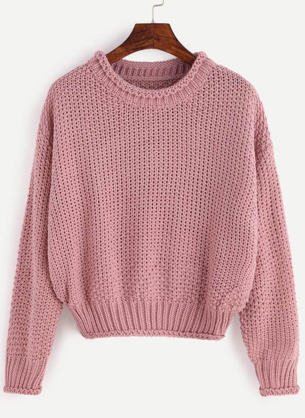 Вязаный свитер осень/зима 2019-2020 1476722