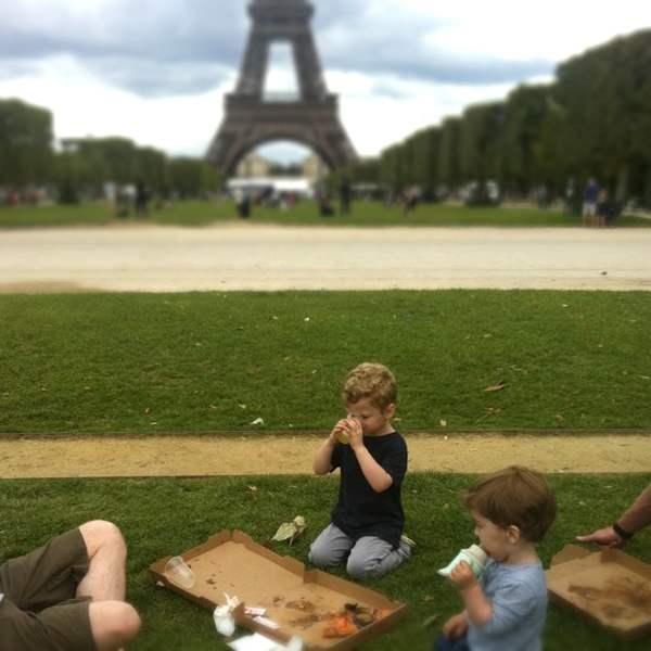 Французская сказка для всей семьи